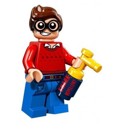 LEGO Minifigures 71017 - Dick Grayson