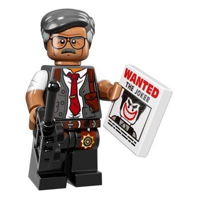 LEGO Minifigures 71017 - Commissioner Gordon