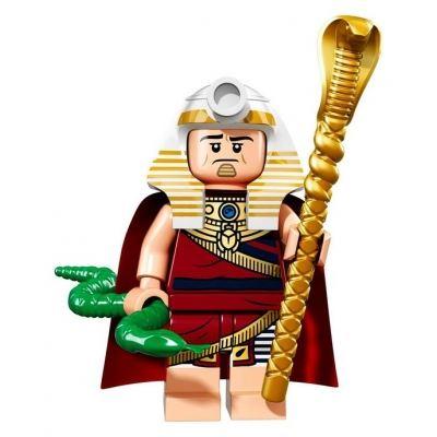 LEGO Minifigures 71017 - King Tut