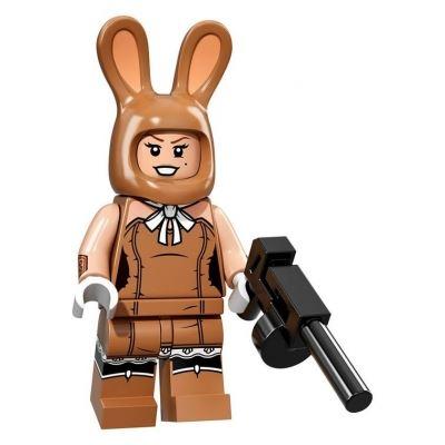 LEGO Minifigures 71017 - March Harriet