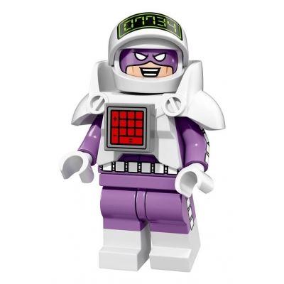 LEGO Minifigures 71017 - The Calculator