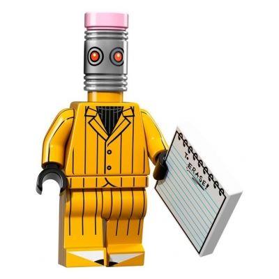 LEGO Minifigures 71017 - The Eraser
