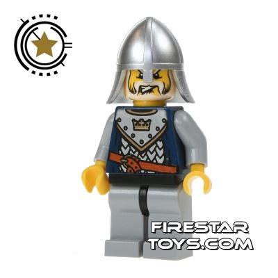 LEGO Castle Fantasy Era - Crown Knight 19