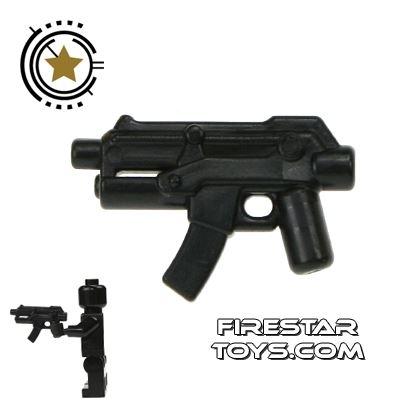 Brickarms - Apoc SMG - Black