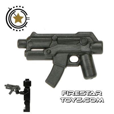 Brickarms - Apoc SMG - Gunmetal