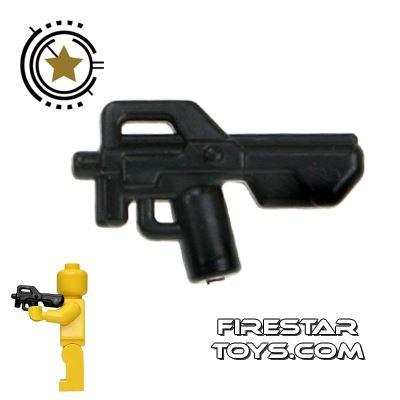 Brickarms - Combat PDW - Black