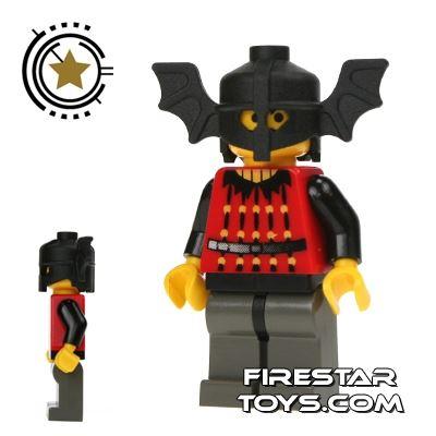 LEGO Castle - Fright Knights - Bat Lord