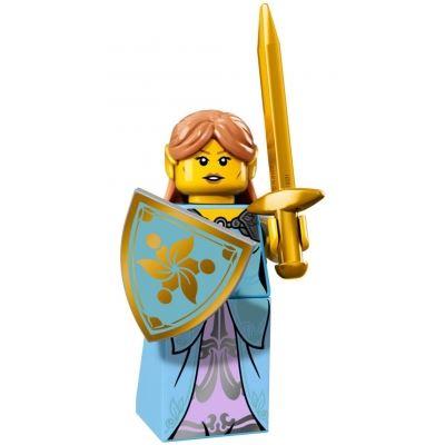 LEGO Minifigures 71018 - Elf Girl