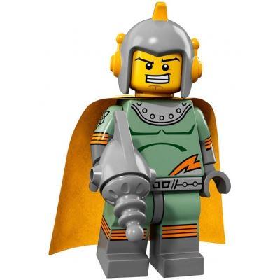 LEGO Minifigures 71018 - Retro Spaceman