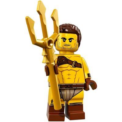 LEGO Minifigures 71018 - Roman Gladiator