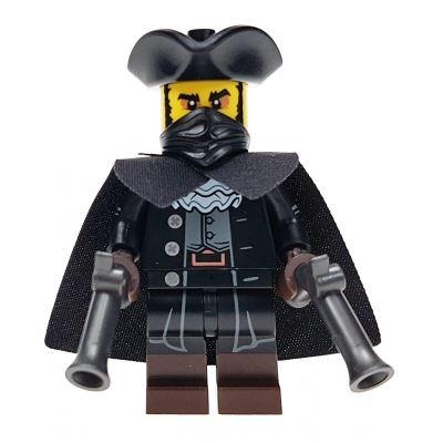 LEGO Minifigures 71018 - Highwayman
