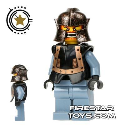 LEGO Castle - Knights Kingdom II - Karzon