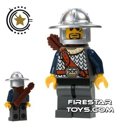 LEGO Castle Fantasy Era - Crown Knight 20