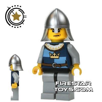 LEGO Castle Fantasy Era - Crown Knight 21