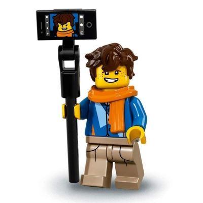 LEGO Minifigures 71019 - Jay Walker