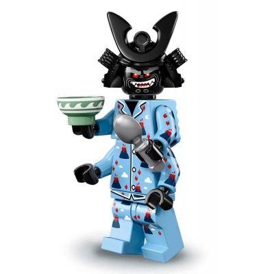 LEGO Minifigures 71019 - Volcano Garmadon