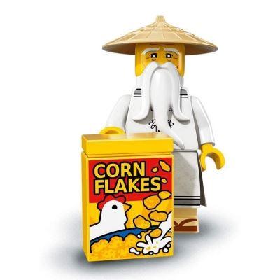 LEGO Minifigures 71019 - Master Wu