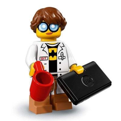 LEGO Minifigures 71019 - GPL Tech