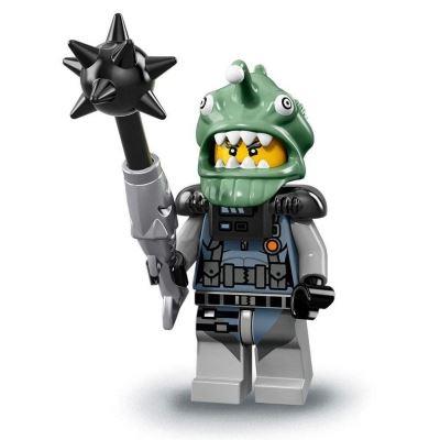 LEGO Minifigures 71019 - Shark Army Angler