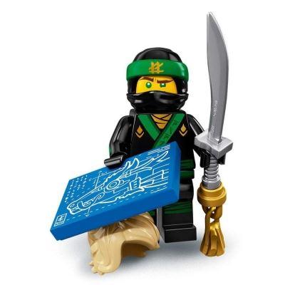 LEGO Minifigures 71019 - Lloyd