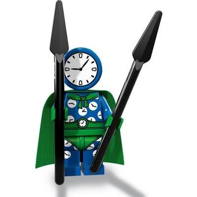 LEGO Minifigures 71020 - Clock King
