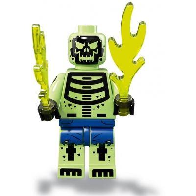 LEGO Minifigures 71020 - Doctor Phosphorus
