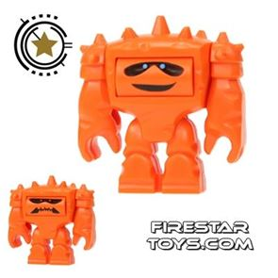 LEGO Toy Story Mini Figure - Chunk