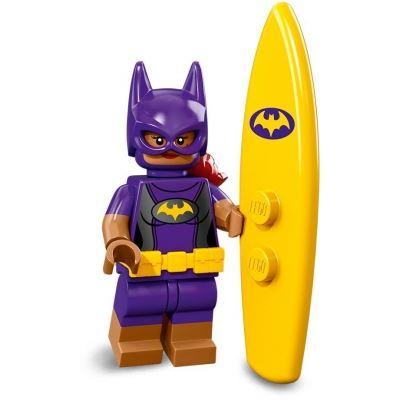 LEGO Minifigures 71020 - Vacation Batgirl