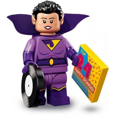 LEGO Minifigures 71020 - Wonder Twin (Jayna)