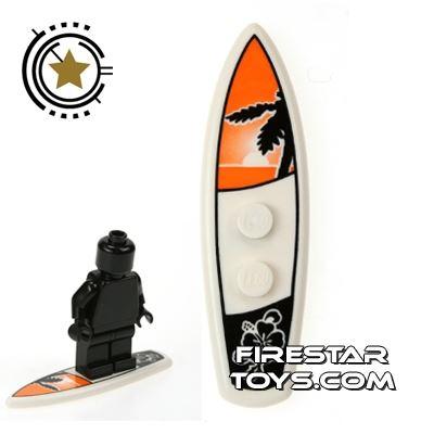 LEGO - Surfboard