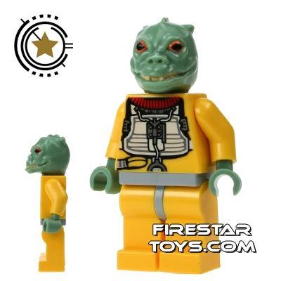 LEGO Star Wars Mini Figure - Bossk