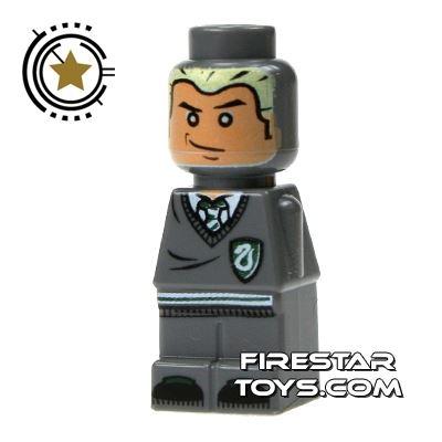 LEGO Games Microfig - Draco Malfoy