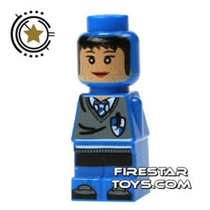 LEGO Games Microfig - Ravenclaw House Player Blue