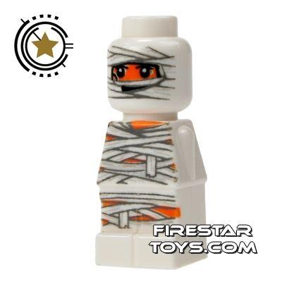 LEGO Games Microfig - Ramses Pyramid Mummy