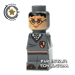 LEGO Games Microfig - Harry Potter