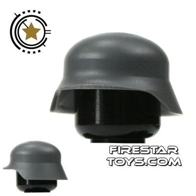 Brickarms Stahlhelm Helmet