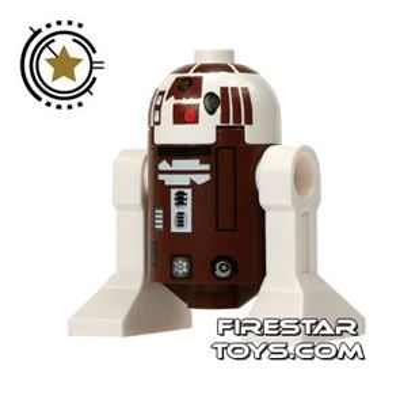 LEGO Star Wars Mini Figure - R7-D4