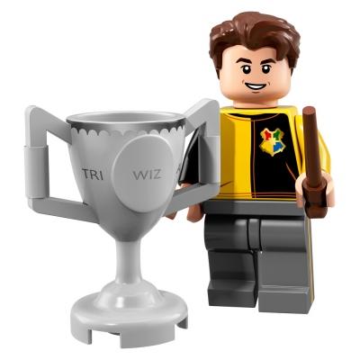 LEGO Minifigures 71022 Cedric Diggory