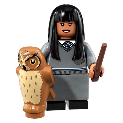 LEGO Minifigures 71022 Cho Chang