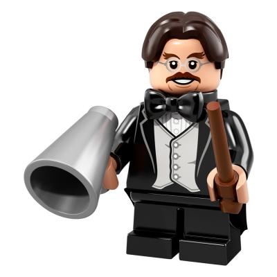 LEGO Minifigures 71022 Professor Flitwick
