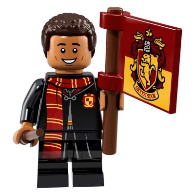 LEGO Minifigures 71022 Dean Thomas