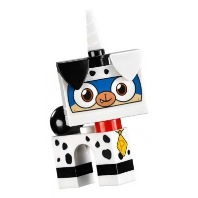 LEGO Minifigures 41775 Dalmatian Puppycorn