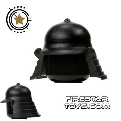 SI-DAN - Samurai Helmet