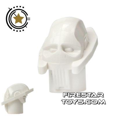LEGO Mini Figure Heads - General Grievous Head