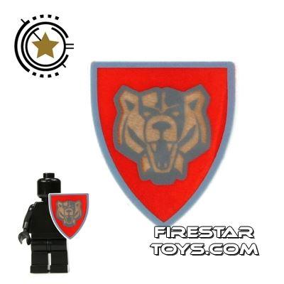 LEGO - Santis Bear Shield