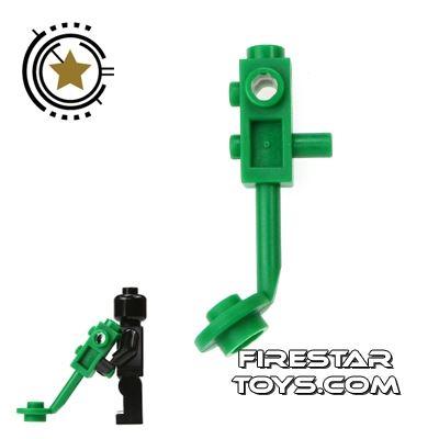 LEGO - Green Army Metal Detector