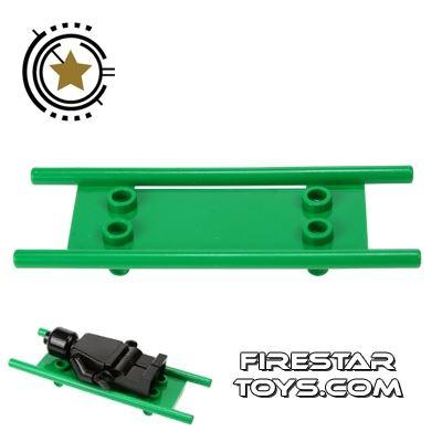 LEGO - Green Army Stretcher