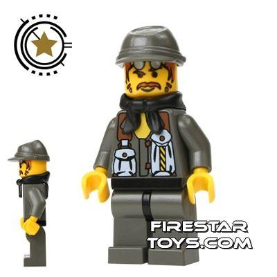 LEGO Rock Raiders - Docs 2