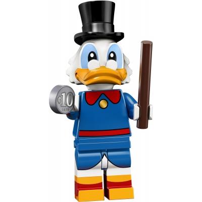 LEGO DISNEY Minifigures 71024 Scrooge McDuck