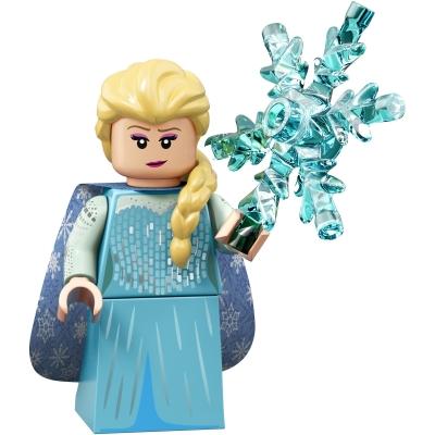 LEGO DISNEY Minifigures 71024 Elsa